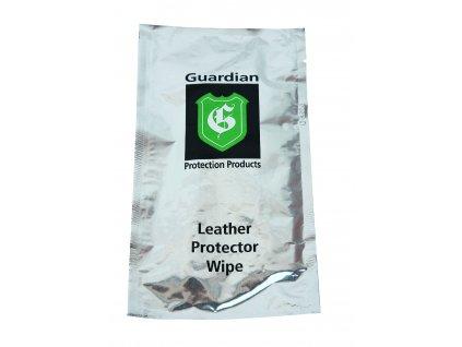 93 Guardian Læder Protector Serviet
