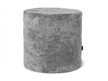 taburet charcoal silvergrey 01