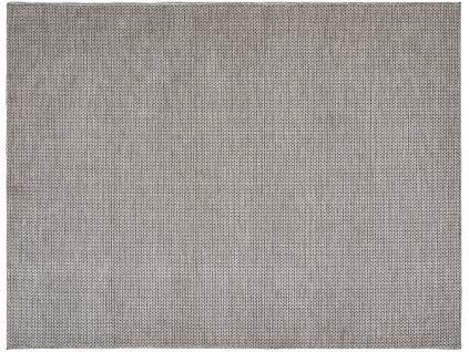 voyger koberec grigio hnědošedý