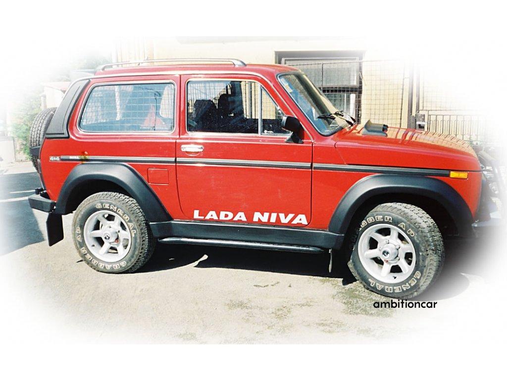 LADA NIVA SADA B 2580