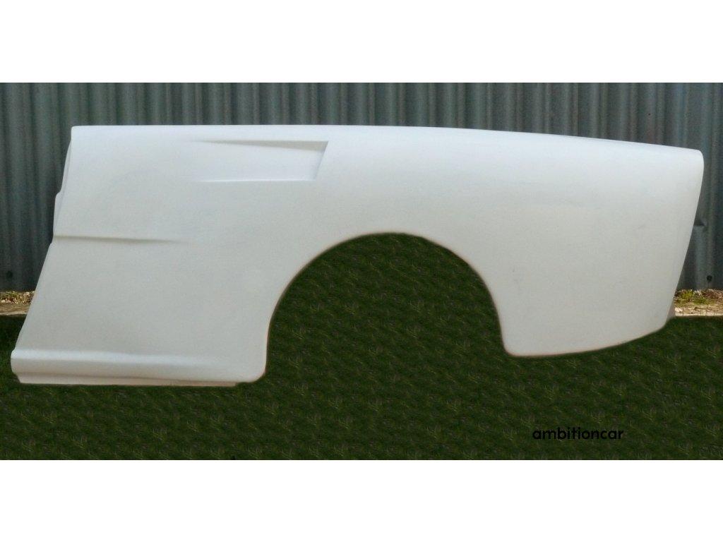 Škoda 130RS zadní Rallye blatník L 2303 01a