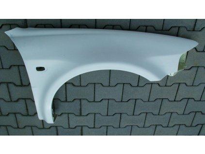 Mitsubishi Lancer EVO 5+6 pravý přední blatník 074 01