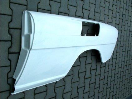 Škoda 110R zadní blatník Levý 01
