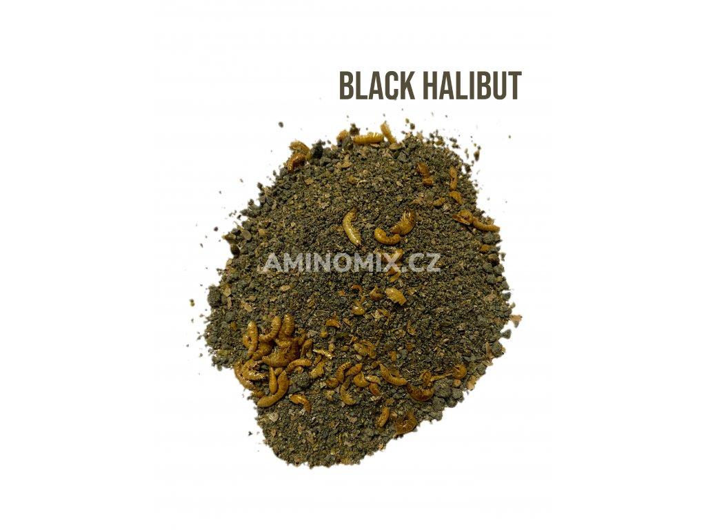 Method mix black
