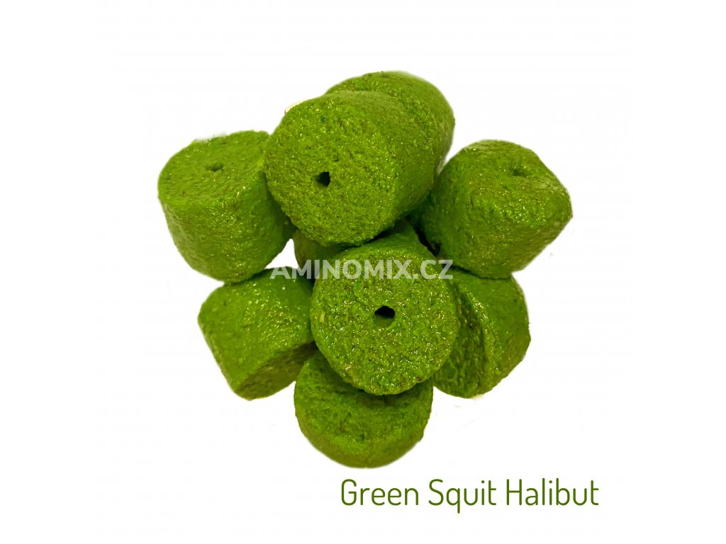 Green squit 20mm