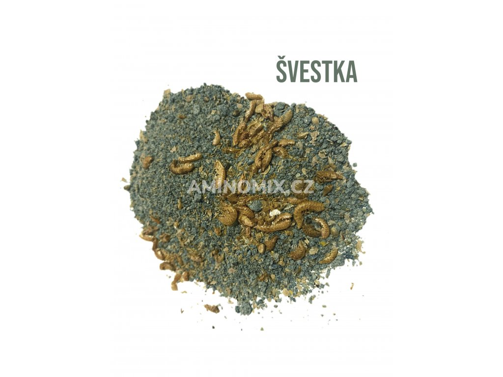 Method mix švestka