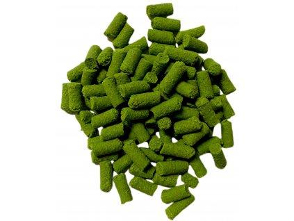 vnadící 6mm green squit