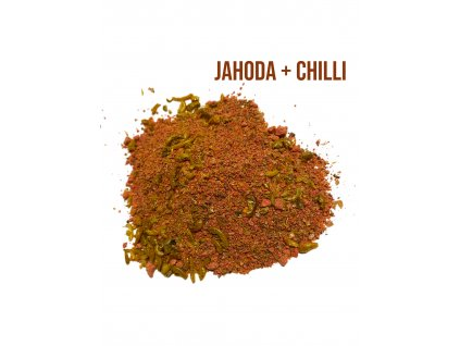 Methodmix jahoda+chilli