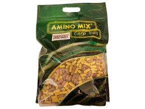 Vnadící krmné pelety - 8mm - 3kg