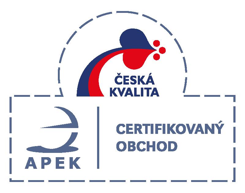 Certifikace APEK
