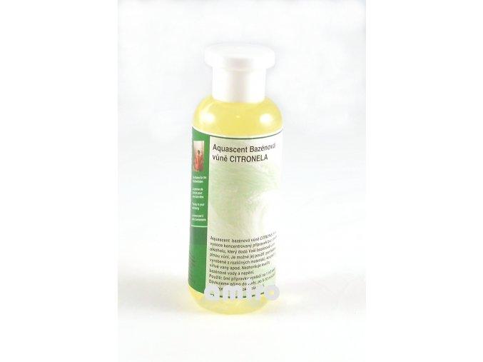 CHEMOFORM Aroma do vody Citrón 250 ml 501426602