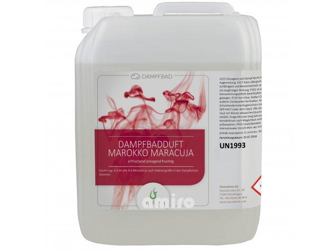 CHEMOFORM Esence PL - Marocká Maracuja 3l 501493003