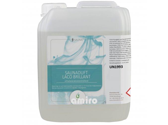 CHEMOFORM Esence SA - Laco Brilliant 1 l 501503001