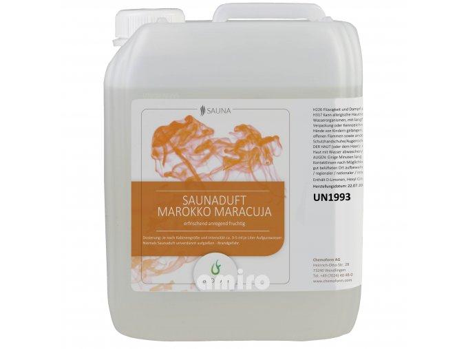 CHEMOFORM ESENCE SA - MAROCKÁ MARACUJA 250ml 501511002