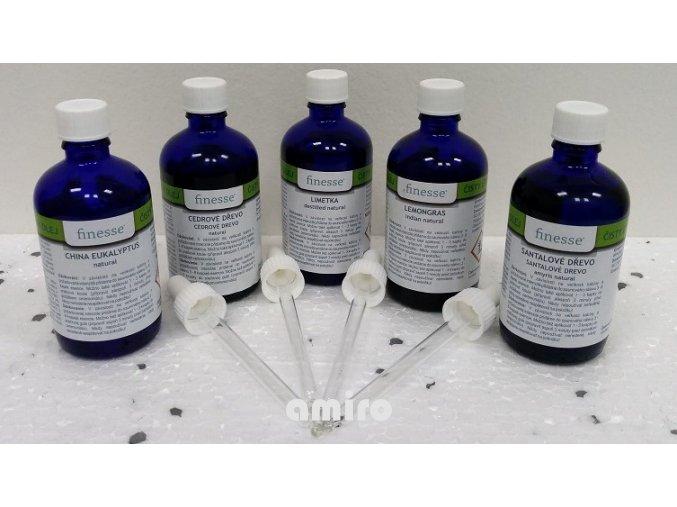 CHEMOFORM EO - Šalvějový olej španělský 100ml 50F109004