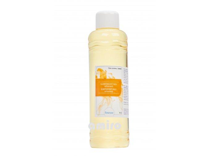 CHEMOFORM RO - Slunečnicový olej rafinovaný 1l 50F503001