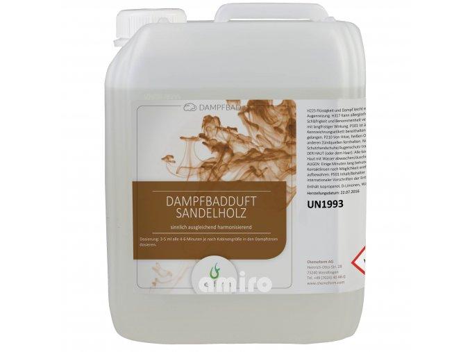 CHEMOFORM Esence PL - Santalové dřevo 5l 501518006