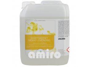 CHEMOFORM Esence PL - Mexiko Lemongras 3l 501514003