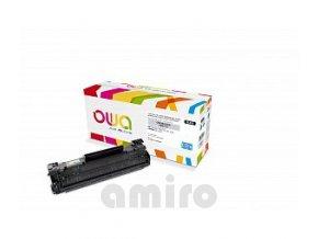 ARMOR laser toner pro HP P1505/M1120 JUMBO,2.550str.,komp.sCB436A K15256OW