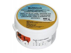 CHEMOFORM MULTIBLOCK 600G 100506601