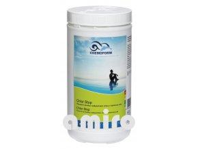 CHEMOFORM Chlor Stop 1kg 100585001