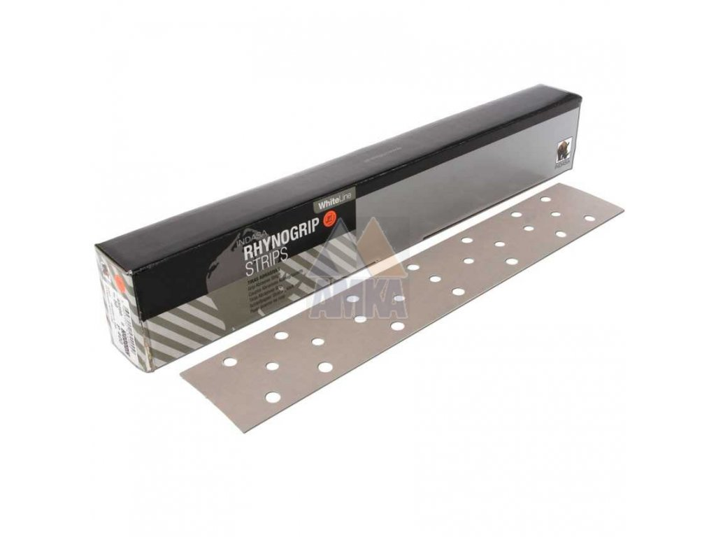 Streifen Schleifpapier INDASA 70x420 White 25950 1 600x600@2x