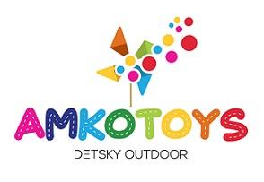 AMKOTOYS - detský outdoor