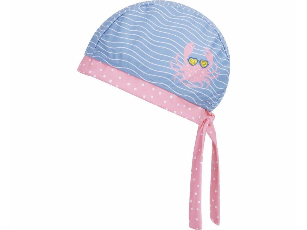 Čiapka s UV ochranou Krab
