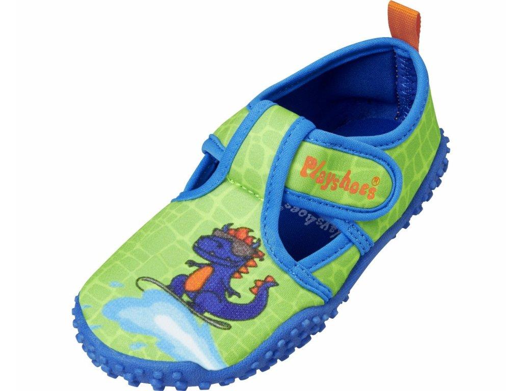 Topánky do vody s UV ochranou Dino