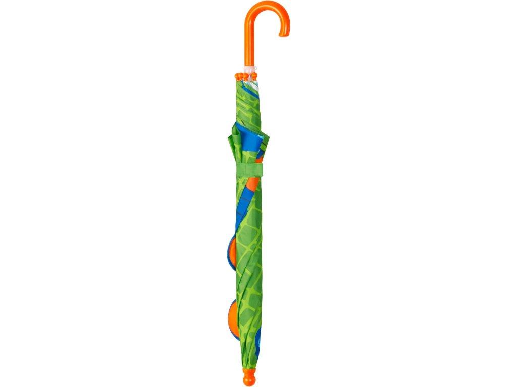 Detský dáždnik Dino