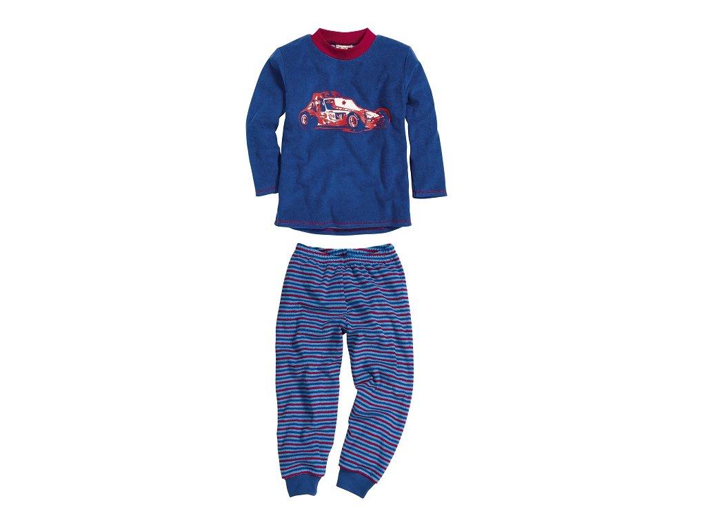 PLAYSHOES Frote pyžamo Rally č.104-140