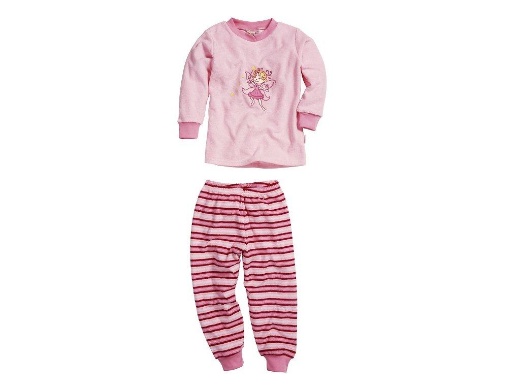 PLAYSHOES Frote pyžamo Víla č.80-116