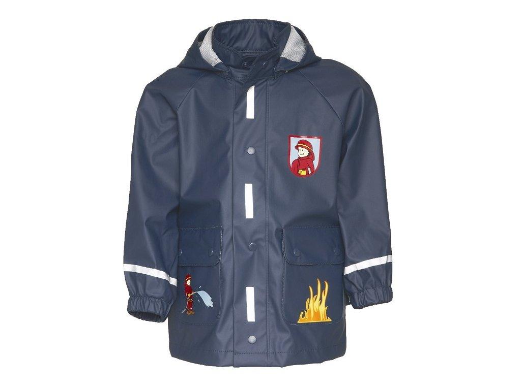 Pršiplášť  Požiarnik