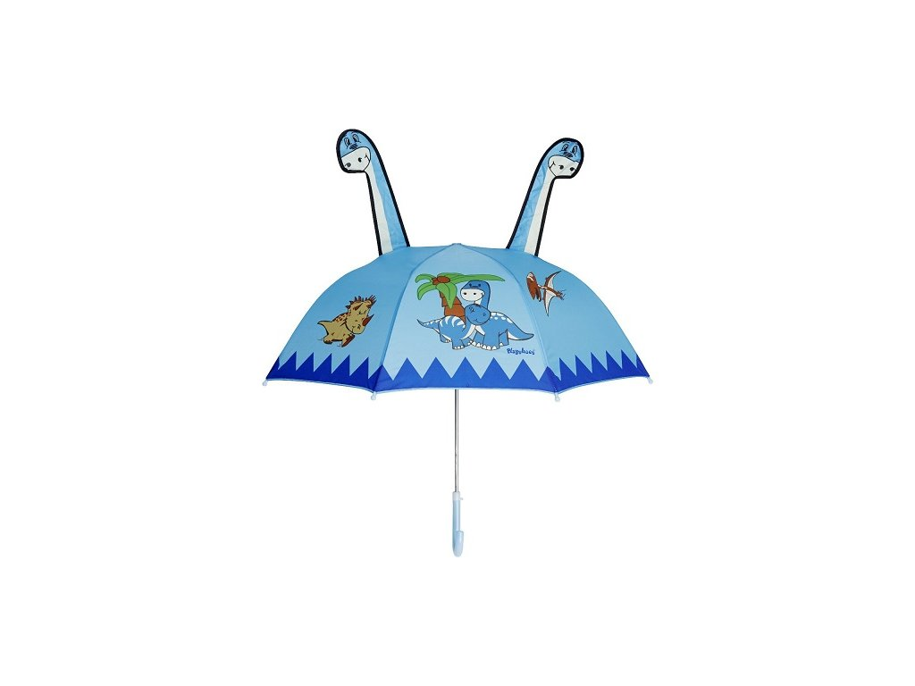 PLAYSHOES Detský dáždnik Dinosaurus