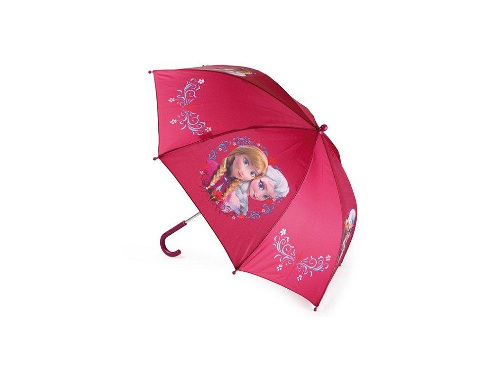 Dáždnik Disney - Ľadové kráľovstvo pr.68cm