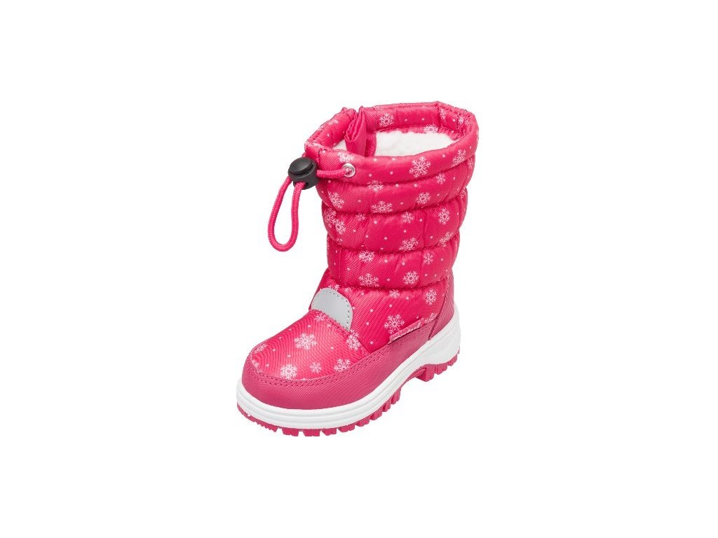 Zimné topánky Vločka