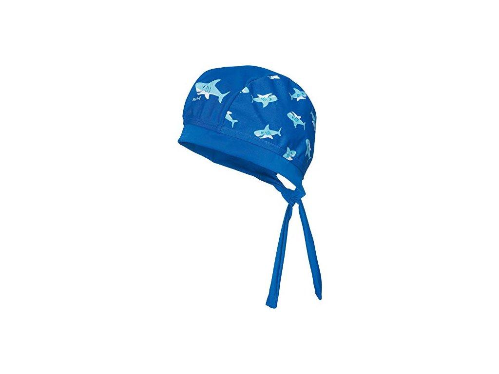 Čiapka s UV ochranou Žralok