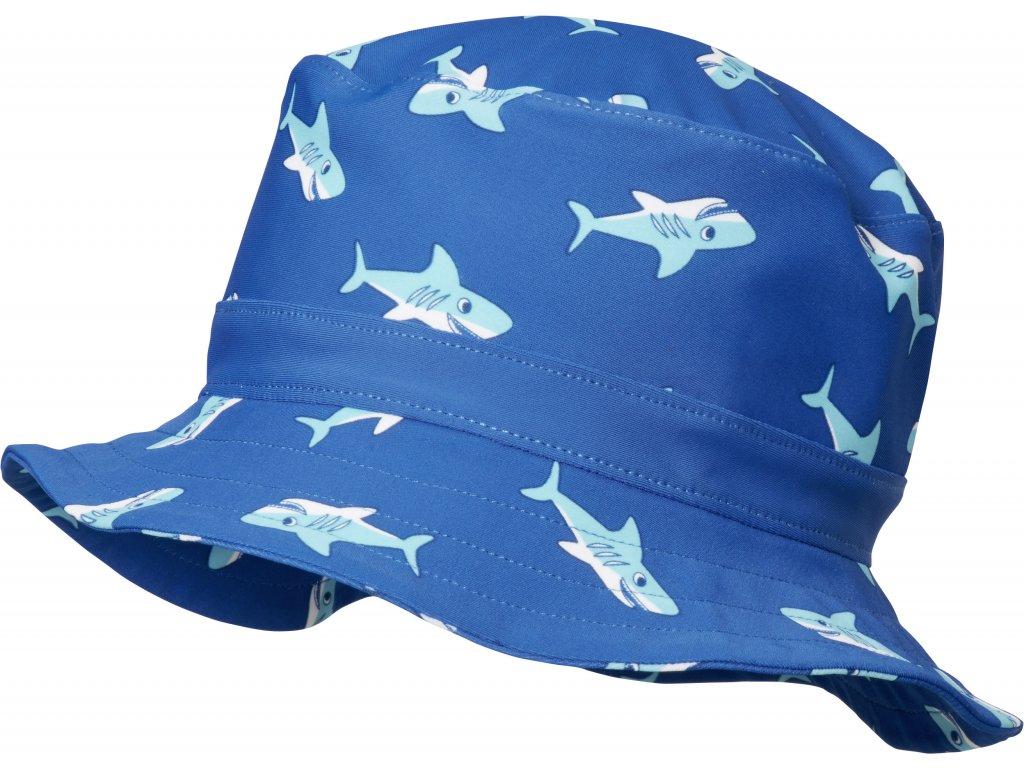 Klobúčik s UV ochranou Žralok