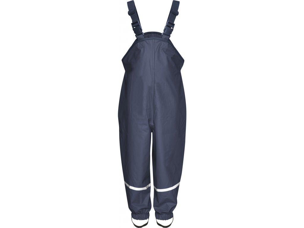 Nohavice do dažďa BASIC tmavomodré