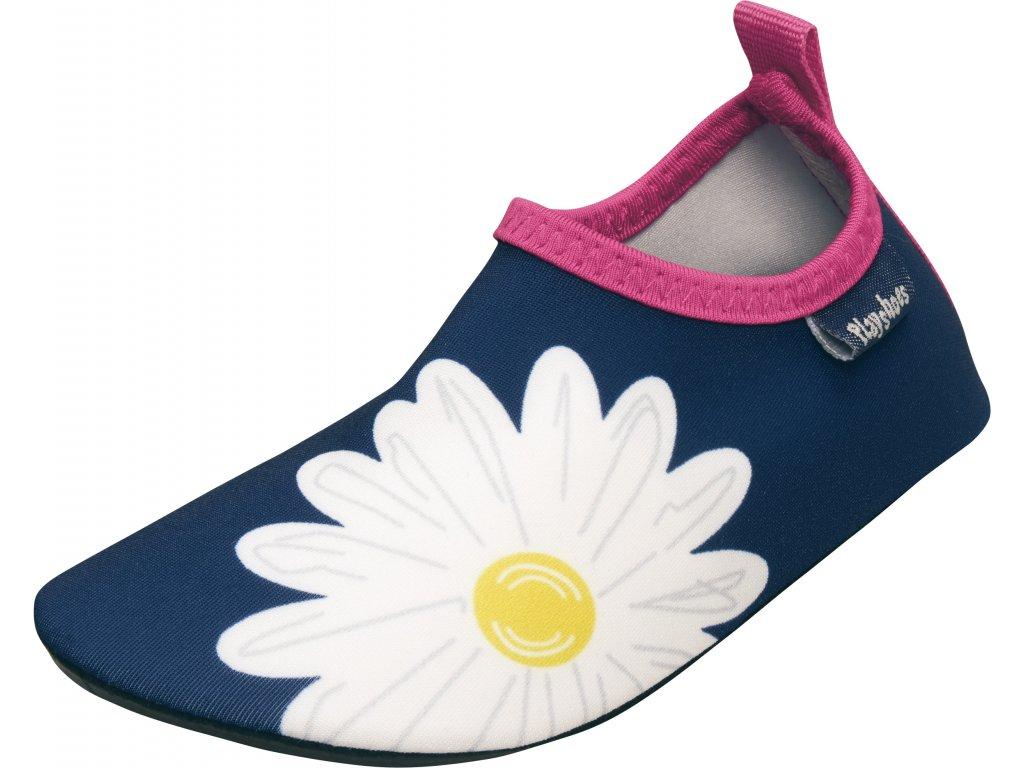 Barefoot topánky do vody s UV ochranou Margarétky