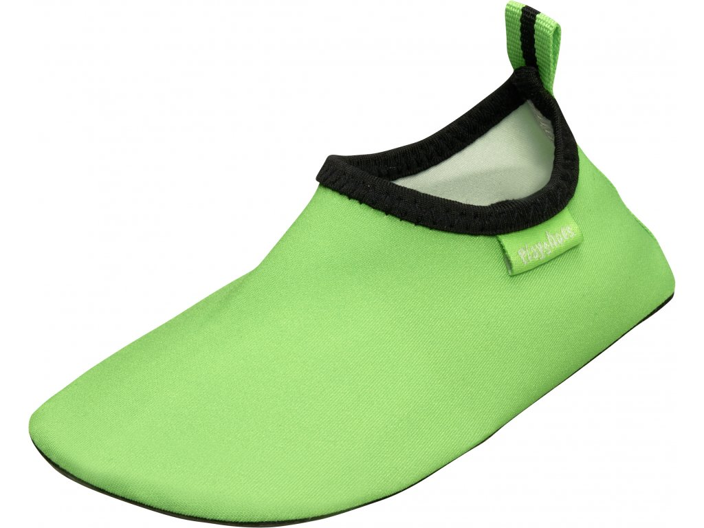 Barefoot topánky do vody s UV ochranou UNI zelená
