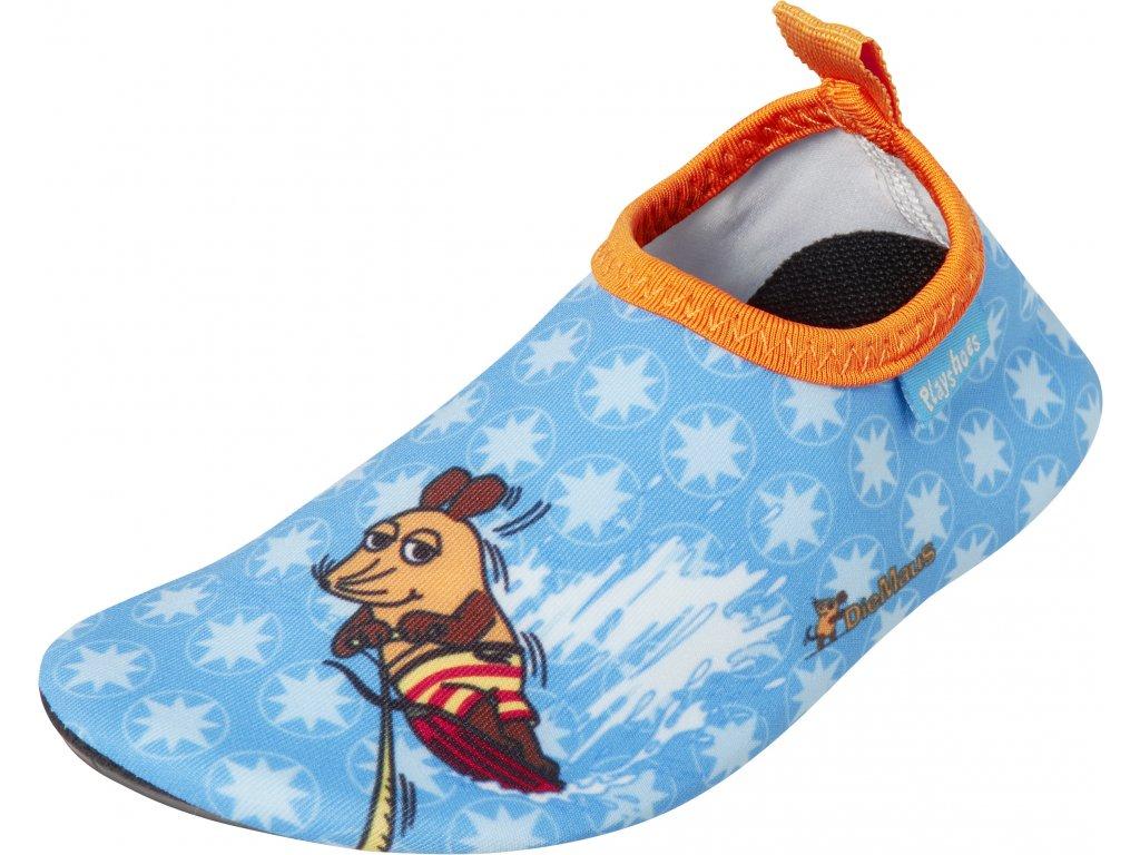 Barefoot topánky do vody s UV ochranou Myška