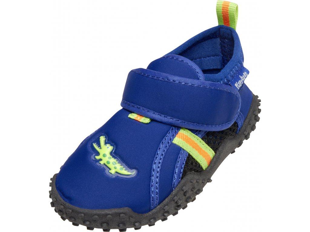 Topánky do vody s UV ochranou Krokodíl