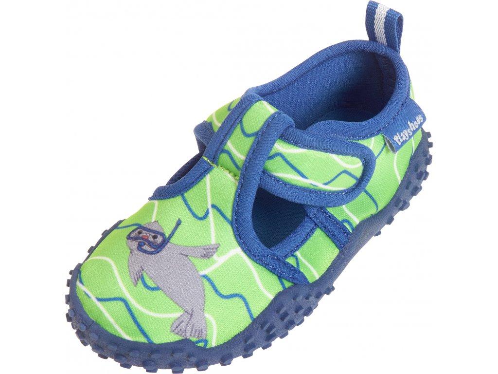 Topánky do vody s UV ochranou Tuleň