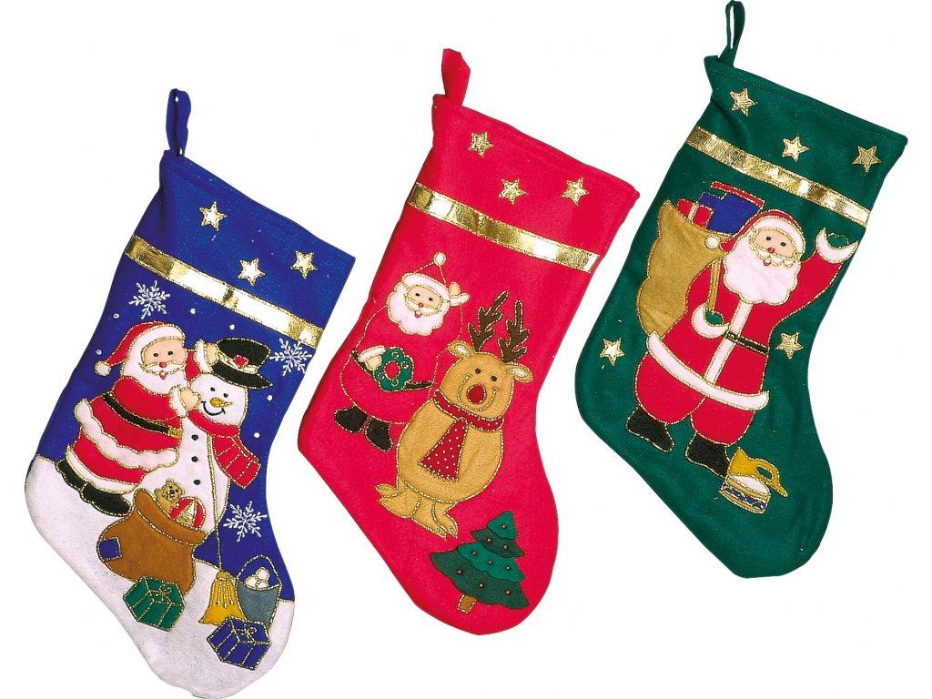 Mikulášske ponožky