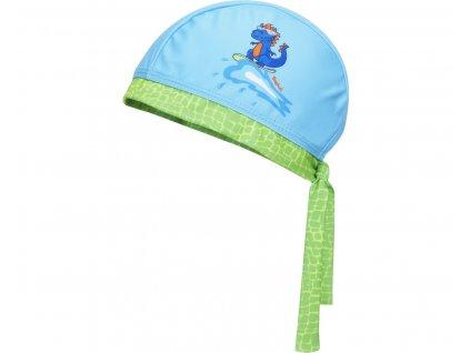 Čiapka s UV ochranou Dino