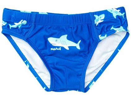 Slipové plavky Žralok