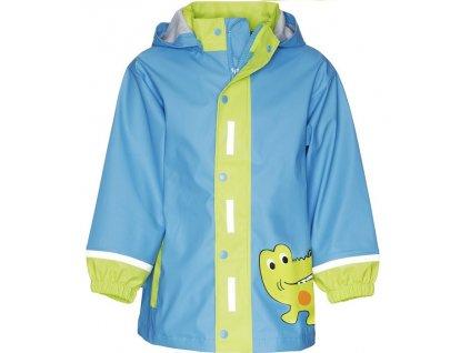 PLAYSHOES Plášť do dažďa Krokodíl modrý