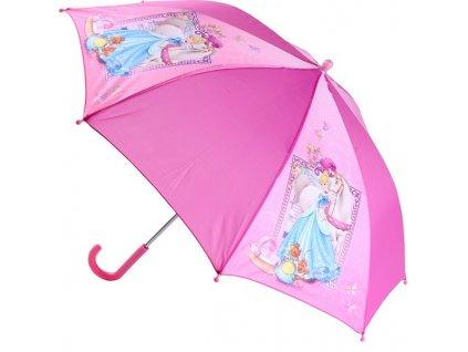 Dáždnik Disney - Princess 66cm