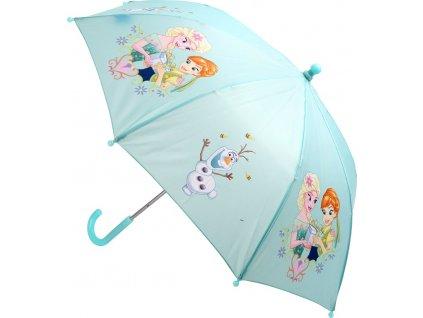 Dáždnik Disney Frozen Elsa a Anna 68cm